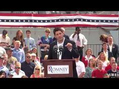 America's Comeback Team.  Do not accept Obama's 'new normal'.