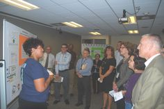 King County, Washington FBOD Employees Celebrate 1 Year Learning About The Lean A3 Tool | GoLeanSixSigma.com