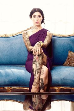 #Tattoos see more http://magnificentlives.net/tattoos-4/
