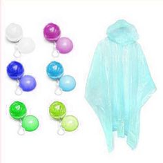 This disposable rain poncho is packed in golf ball shaped plastic box, other ball shaped plastic box like football, basket ball are available. This poncho comes with PE plastic without harm to health,proof water well,,easy to take out and put in. Waterproof Poncho, Rain Poncho, Camping Places, Water Well, Golf Ball, Trips, Basket, Football, Plastic