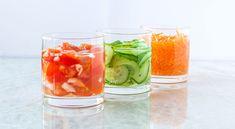 Obľúbený detský šalát alebo evergreene detských čias. Jednoduché šaláty z uhorky, paradajky či mrkvy majú radi skoro všetky deti. Cantaloupe, Ale, Fruit, Vegetables, Food, Kitchen, Baking Center, Cooking, Ale Beer