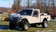 jeep truck bed kit