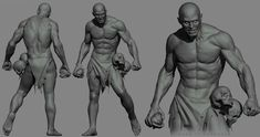Work in progress,  gonna be based on awesome and one of my favorite concept artist Marko djurvic's concept art.