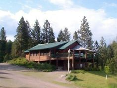 Montana Mountain Resort - Polson, Montana