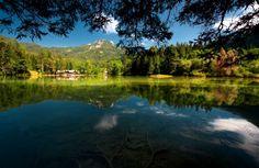 Jezersko jezero