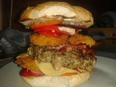 Ringburger