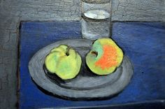 Henri Matisse Still Life with Apples at Harvard Art Museum Cambridge MA