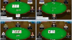 Phil Galfond PLO 25$/50 PLO High Stakes Antes - Phil Galfond training poker onine part2 https://youtu.be/CFzTSC5VYao