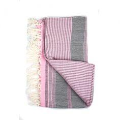 Bilde av Hamam towel linen - Rose Towel, Blanket, Pictures, Blankets, Cover, Comforters
