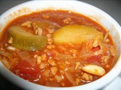 7 Day Diet Weight Loss Soup Wonder Soup Recipe Cabbage Soup Diet Cabbage Soup And Cabbage