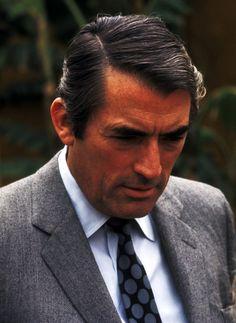 Gregory Peck 2000   Gregory Peck's Mental Asylum Nightmare   National Enquirer