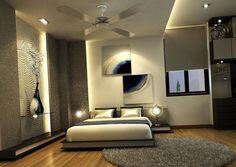 luxury bedroom interiors httpsbedroom design 2017info - Funky Bedroom Design