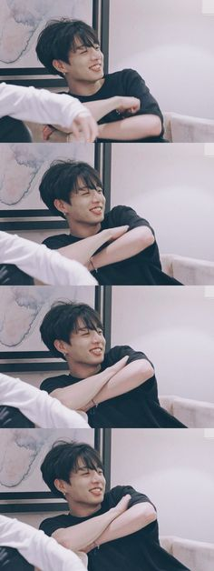 180509 [~❤️~] BTS: BURN THE STAGE T1 • E8 // #JUNGKOOK