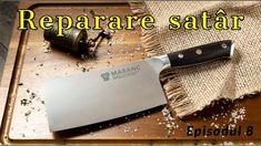Sharpening Stone, Kitchen Knives, Stones, Youtube, Rocks, Youtubers, Youtube Movies, Rock