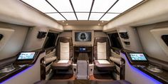 Custom Limousine Builder | Executive Coach Manufacturer | INKAS