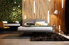 7 Bedroom Designs To Inspire Your Next Favorite Style – Walldip