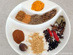 Cari Curry Powder is a Vietnamese curry powder which takes its influence from India but makes use of star anise. It is best to make your curry powders fresh, and this is so easy to do. Gourmet Salt, Powder Recipe, Spices And Herbs, I Have Done, Curry Powder, Some Recipe, Spice Things Up, My Recipes, Acai Bowl
