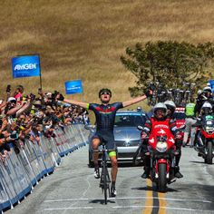 Tour of California 2015 stage 3: Skujins wins in San Jose