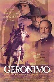 Bildergebnis für geronimo movie walter hill