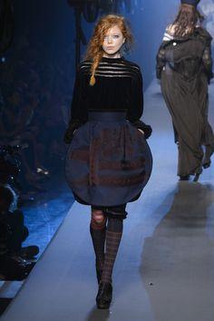 Jean Paul Gaultier haute couture jesień-zima 2015/2016, fot. Imaxtree
