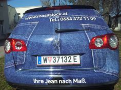 Schönes Heck im Jeanslook Grill, Jeans, Bbq, How To Make, Madness, Business, Gift Cards, Advertising, Kleding