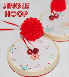 jingle hoop