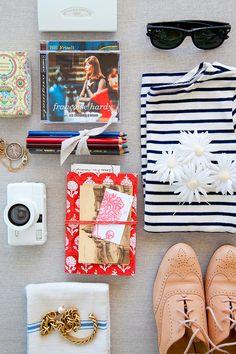 Travelling Style | Dalani Home & Living Magazine