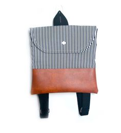 stripe BLACK straps from swankaroo