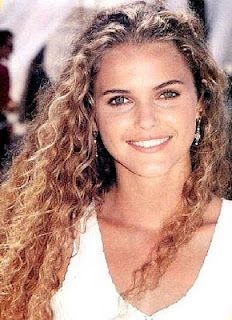 keri russell (love her hair) always wanted it!