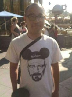 Best Disney Shirt Ever