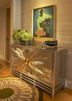 Central Park South Penthouse   1 Paul Davis, Interior Design Inspiration, Pent  House,