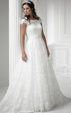 Trendy Brides by Harvee Wedding Dresses UK u Europe Lucy