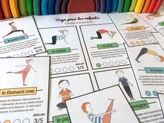 how to teach mindfulness to kids Poses Yoga Enfants, Kids Yoga Poses, Yoga For Kids, Gross Motor Activities, Montessori Activities, Activities For Kids, Yoga Inspiration, Yoga For Anger, Hatha Yoga For Beginners