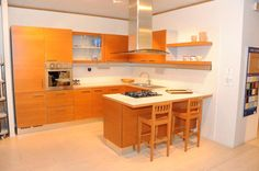 cozinha com peninsula - Pesquisa Google