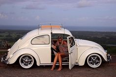 VW - Girl
