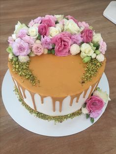 Raffaello Cake. Gluten free and Dairy free.