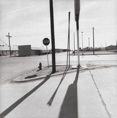 Lee Friedlander. New Mexico. 2001