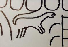 Hjorth Larsen: : Løven (Døbefonten i Lerup - del 6)