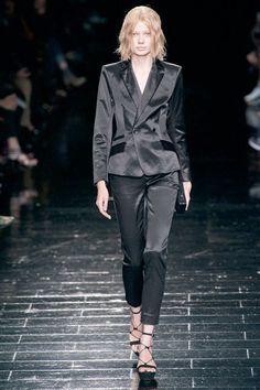 Spring 2013 Trend Report - Runway Spring Fashion Trends 2013 - Harper's BAZAAR