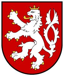 Tachov (West Bohemia), Czechia City Logo, Coat Of Arms, Bowser, Lion, History, Gallery, Prague, Fictional Characters, Portugal