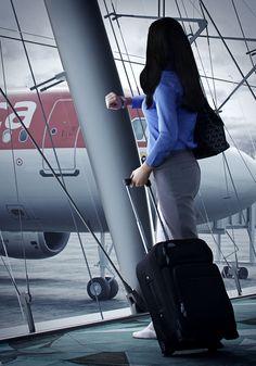 Baggage by Salcedo Fernando