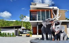 Вилла Chaweng Noi Pool