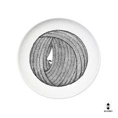 La nuova serie di piatti #kiasmo for La Filanda nati dal dialogo tra arte e ristorazione!  Potrete acquistarli su http://www.kiasmo.it/product-category/design/dishes/filature-kiasmo-for-la-filanda/  #kiasmodesign #piattidartista #designer #vincenzodalba #artist #design #drawing #art #handmade #homedecor #wall #newcollection #designart #today #instartist #pottery #artisal #plate #homemade #symbolism #important #foodgasm #lafilandasalento #photooftheday #instafood #cooking #tasty #eat…
