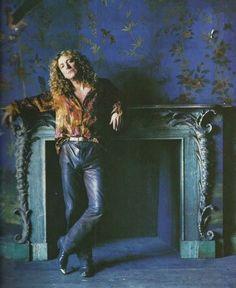 Peace, Love, and Rock 'n' Roll Robert Plant Robert Plant Led Zeppelin, Classic Rock And Roll, Rock N Roll, Great Bands, Cool Bands, Pink Floyd, John Bonham, Whole Lotta Love, Blues