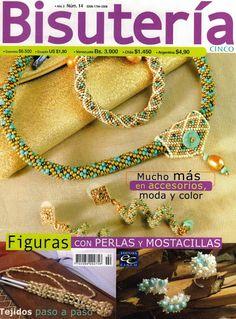 BISUTERIA PERLAS - Azhalea BIJUOX - Picasa Web Albums