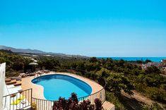 Villa Carmen Lara, Nerja, Costa del Sol, Spain. Find more at www.villaplus.com