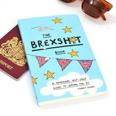 The Brexshit Book 6519 The Brexshit Book - Self-Help For The 48%This is the book for the 16 million of us who woke up the day after the night before the EU referendum to find our Euro dreams shattered. This is a book about  http://www.MightGet.com/january-2017-13/the-brexshit-book-6519.asp