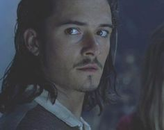 POTC: The Curse of the Black Pearl. Will Turner and his opportune moment.