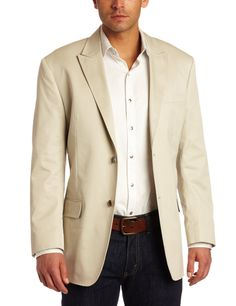 Robert Graham Men's Crowley Jacket   ,100% cotton   , Dry Clean Only   , Peak lapel   , Show More  ,Four-button cuffs   , Made in Indonesia
