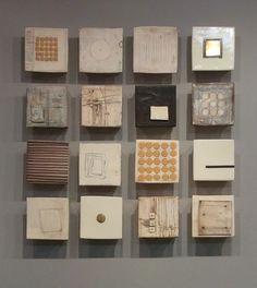 Gallery One : Lori Katz Ceramic Design, functional dinnerware, ceramic wall art